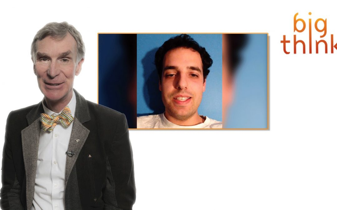 Hey Bill Nye, 'Do I Have to Choose Between a Science and Arts Education?' #TuesdaysWithBill