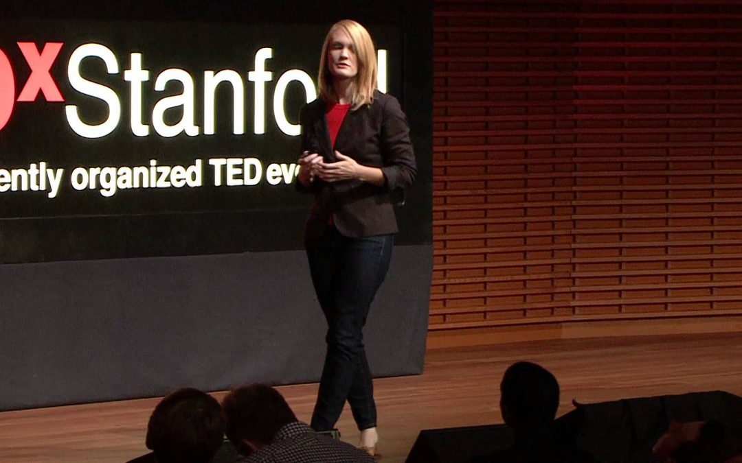 The Brave New World of Online Learning: Amy Collier at TEDxStanford