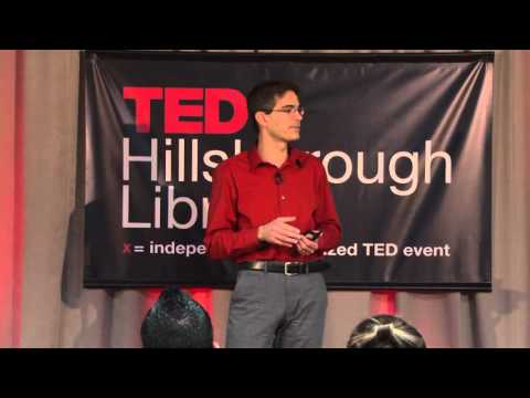 Technology in Education – From Novelty to Norm | Joel Handler | TEDxHIllsboroughLibrary