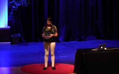 Students' Motivation to Learn | Alexis Castillo | TEDxPascoCountySchoolsED