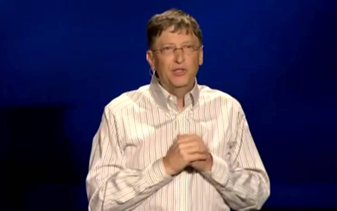 Bill Gates on Education and Good Teachers