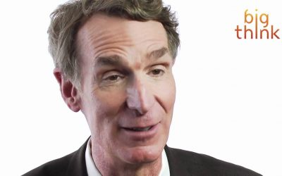 Bill Nye on Teaching Science Like Comedy