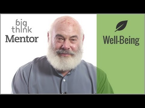Dr. Andrew Weil: The Pursuit of Happiness | Big Think Mentor