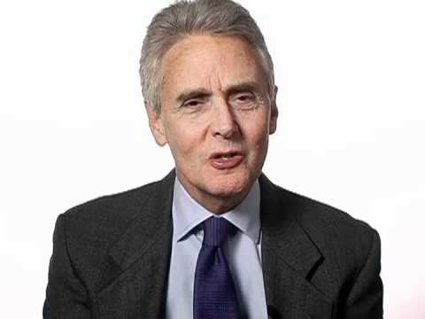 Gaston Caperton on Lure of Elite Educational Institutions