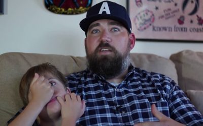 Special Education Teacher, Father of Boy With Down Syndrome