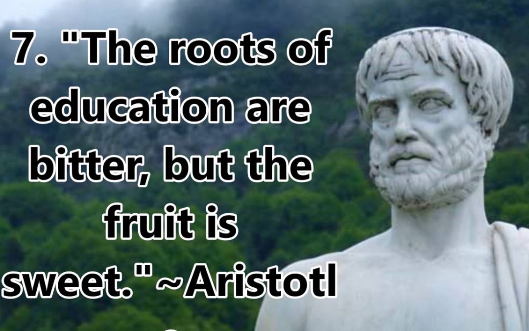 Top 10 Quotes About Education & Learning by Famous People