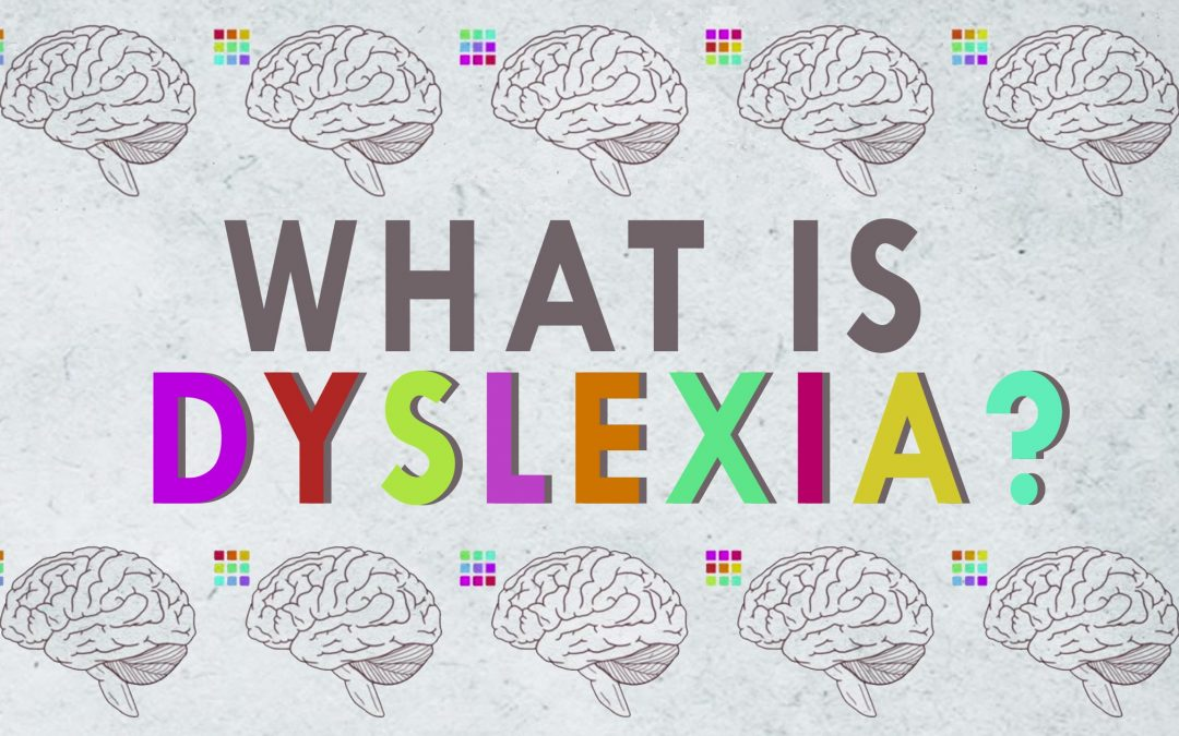 What Is Dyslexia? – Kelli Sandman-Hurley