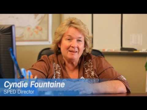 What Works When Teaching Reading in Special Education Settings – Cyndie Fountaine